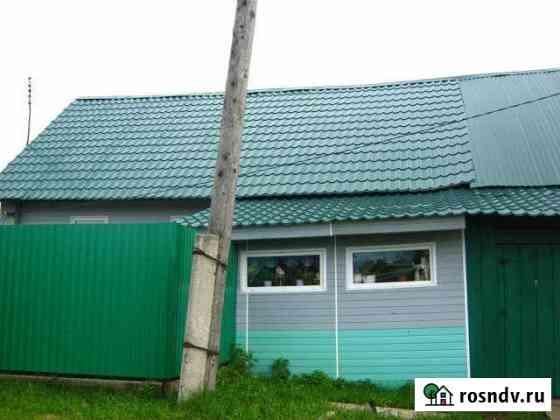Дом 30 м² на участке 16 сот. Лысьва