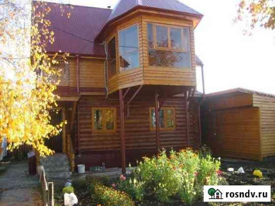 Дом 100 м² на участке 20 сот. Нижневартовск