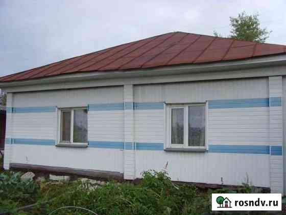 Дом 67 м² на участке 6 сот. Тара