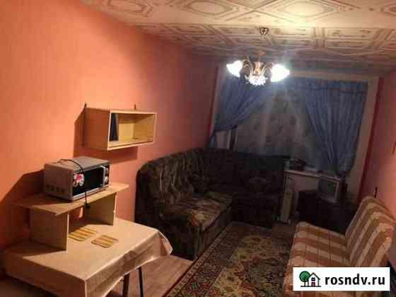Комната 18 м² в 1-ком. кв., 9/9 эт. Калуга