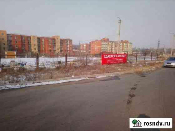 Участок 60 сот. Хабаровск