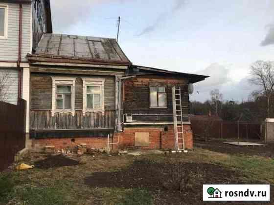 Дом 75 м² на участке 5.7 сот. Наро-Фоминск