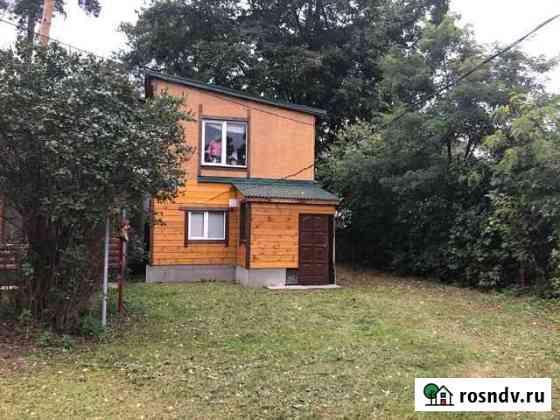 Дом 80 м² на участке 6 сот. Малаховка