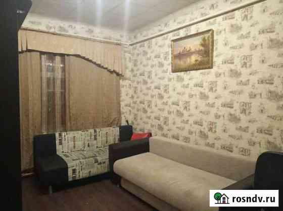 Комната 19.5 м² в 2-ком. кв., 2/2 эт. Воронеж