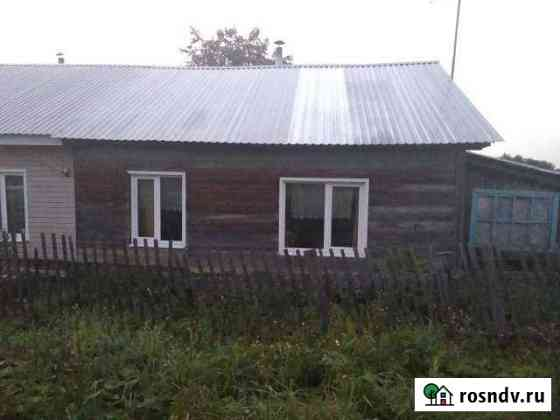 Дом 40 м² на участке 7 сот. Вахруши