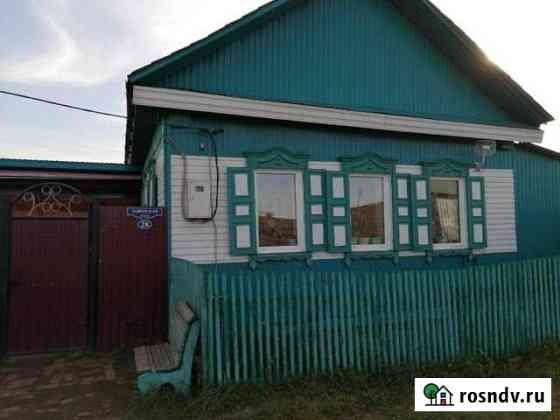 Дом 105 м² на участке 11 сот. Нижнеудинск