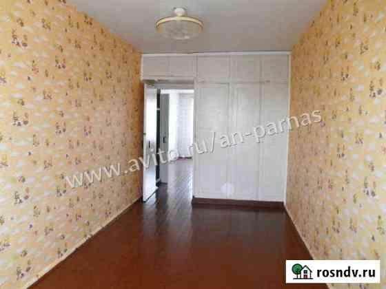 2-комнатная квартира, 46 м², 5/5 эт. Карпинск