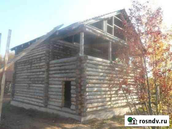 Дом 140 м² на участке 10 сот. Сыктывкар