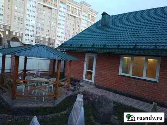 Дом 70 м² на участке 3 сот. Калуга