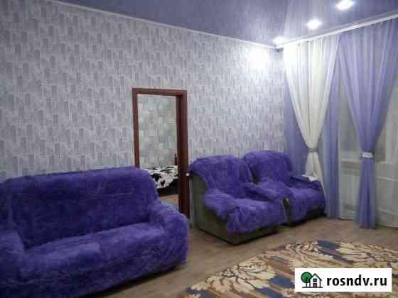 3-комнатная квартира, 78 м², 2/2 эт. Шерегеш