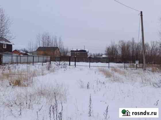 Участок 6 сот. Нижневартовск