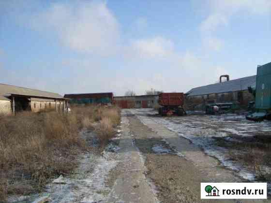 Производственное помещение, 2000 кв.м. Полтавская