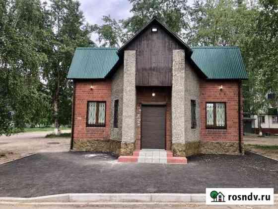 Нежилое здание 52 кв.м Усолье-Сибирское