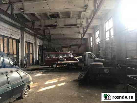 Производственное помещение, от 500 кв.м. г. Волхов Волхов