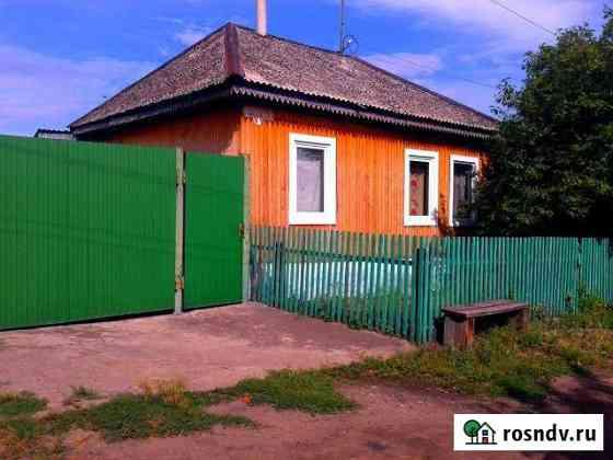 Дом 60 м² на участке 5.1 сот. Усть-Абакан