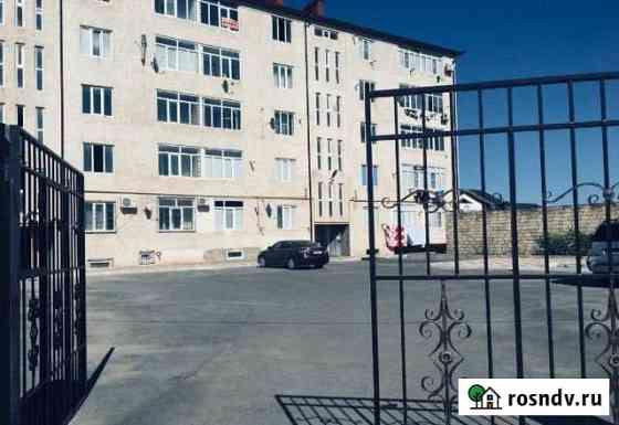 2-комнатная квартира, 55 м², 1/5 эт. Дербент