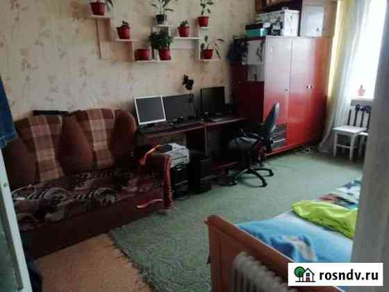 1-комнатная квартира, 33 м², 9/10 эт. Ульяновск
