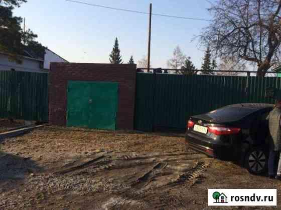 Дом 54 м² на участке 8 сот. Марьяновка