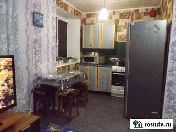 2-комнатная квартира, 41.6 м², 5/5 эт. Шерегеш