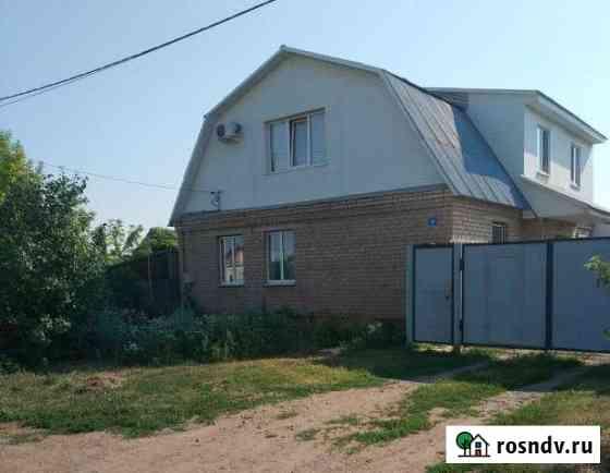 Дом 140.7 м² на участке 8.4 сот. Подгородняя Покровка