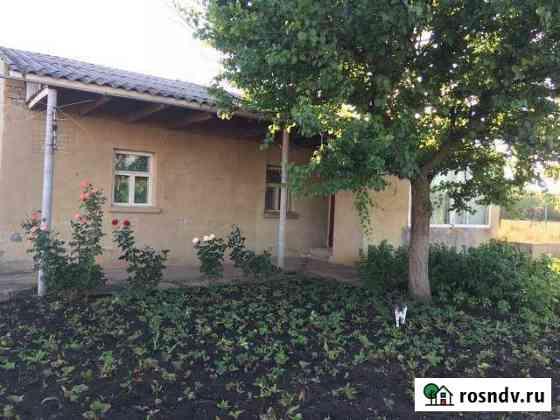 Дом 60 м² на участке 8 сот. Красногвардейское