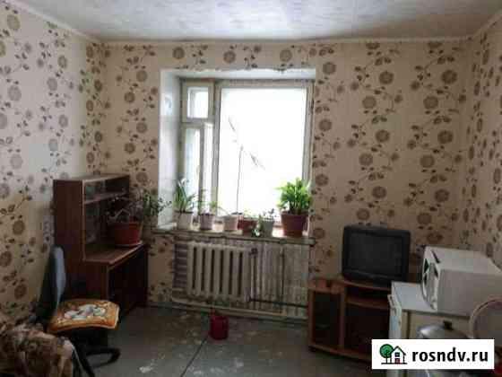 Комната 31.9 м² в 1-ком. кв., 4/4 эт. Тында