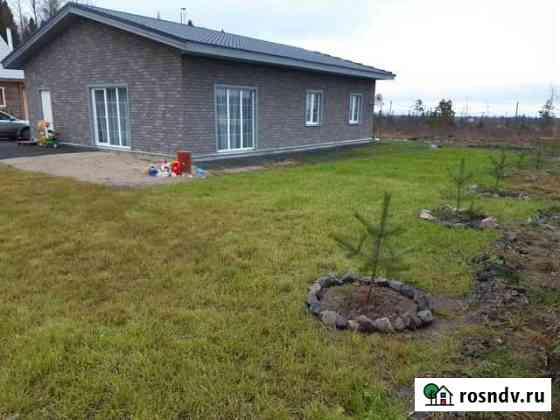 Дом 130 м² на участке 12 сот. Петрозаводск