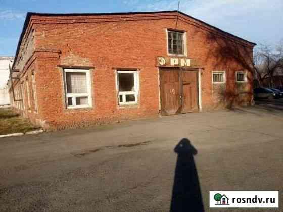 Производственное помещение, 760 кв.м. Кемерово