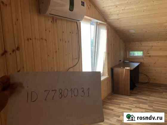 Дом 70 м² на участке 4 сот. Саки