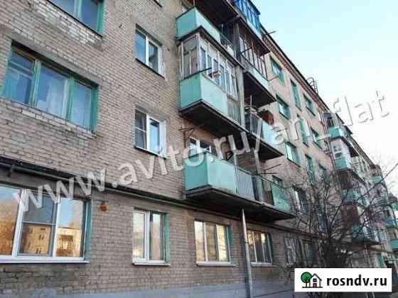 Комната 12 м² в 5-ком. кв., 2/5 эт. Казань