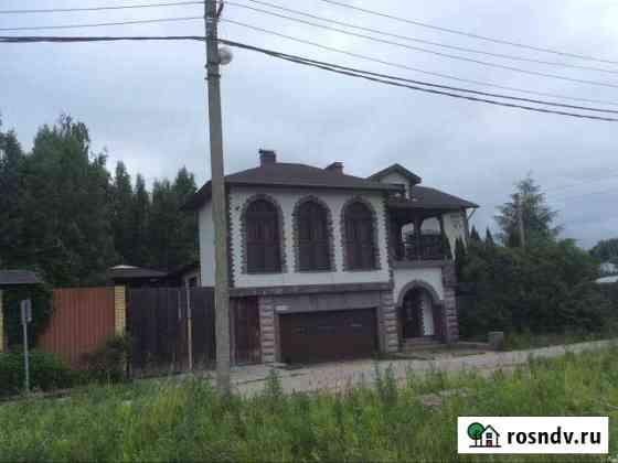 Дом 575 м² на участке 24 сот. Старая