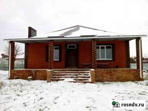 Дом 180 м² на участке 10 сот. Кореновск