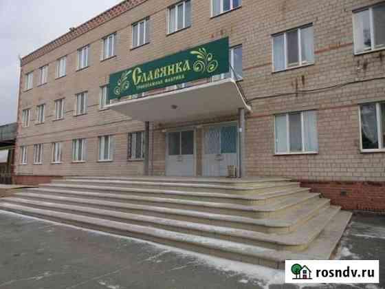 Нежилое здание под производство или офисы, 3828 кв.м. Орск