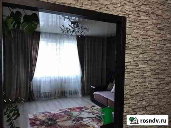 2-комнатная квартира, 52.5 м², 9/9 эт. Мыски