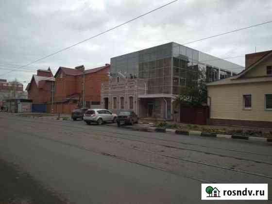 Отдельно стоящее здание сдача по этажам от 287м Ульяновск