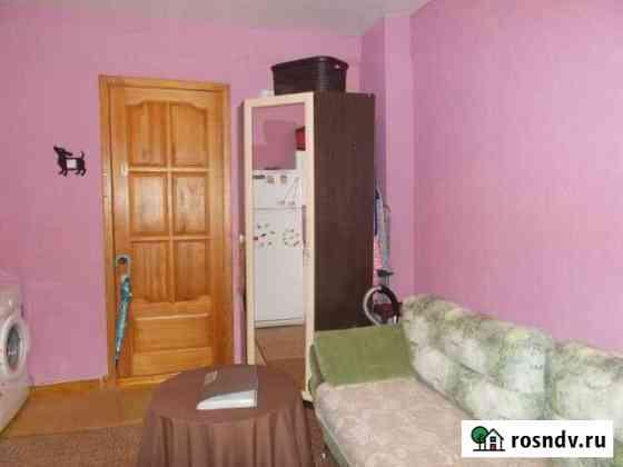 Комната 11 м² в 4-ком. кв., 3/4 эт. Киров