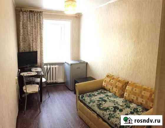 Комната 7.8 м² в 6-ком. кв., 2/5 эт. Архангельск