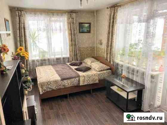 1-комнатная квартира, 30 м², 5/5 эт. Южно-Сахалинск