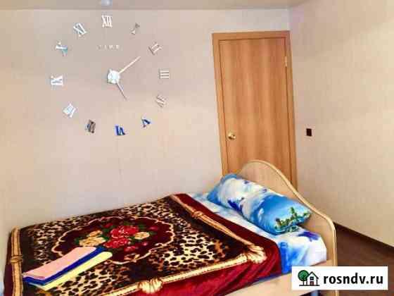 1-комнатная квартира, 34 м², 2/5 эт. Междуреченск