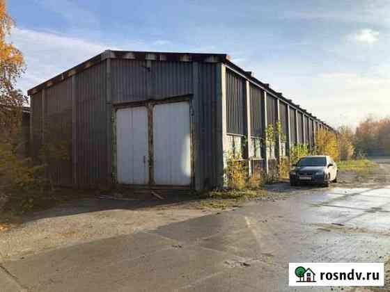 Производственное помещение, 704 кв.м. Первоуральск