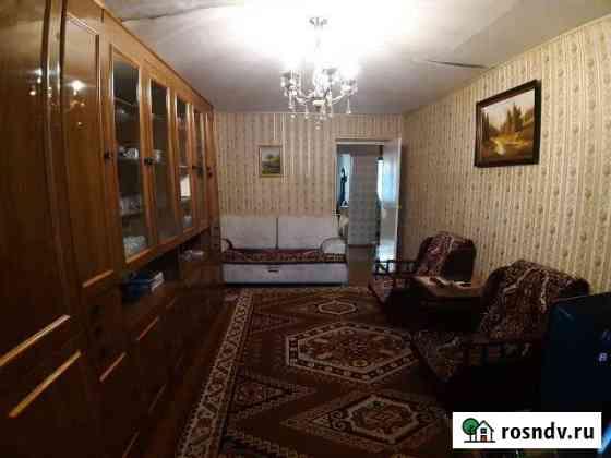 2-комнатная квартира, 48.6 м², 1/5 эт. Кстово