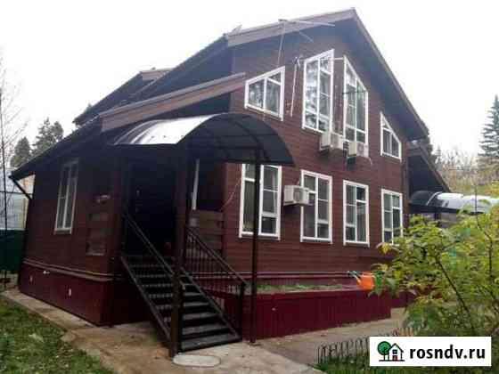 Дом 180 м² на участке 25 сот. Некрасовский