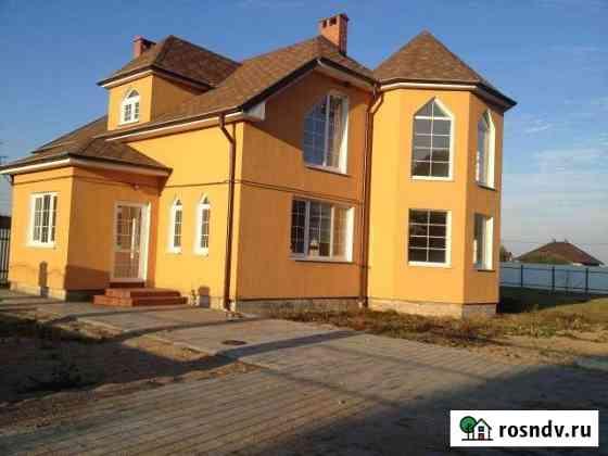Дом 187 м² на участке 13 сот. Гурьевск