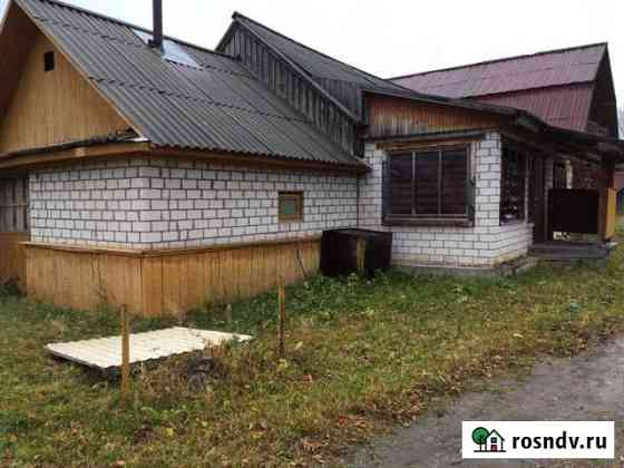 Дом 53 м² на участке 1.7 сот. Орда