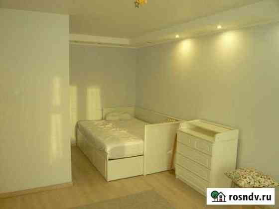 1-комнатная квартира, 43 м², 6/6 эт. Пушкин