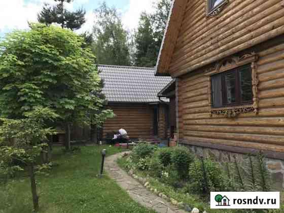 Дом 115 м² на участке 8 сот. Глебовский
