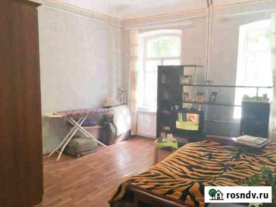 Комната 20 м² в 2-ком. кв., 1/3 эт. Самара