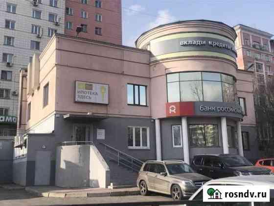 Помещение свободного назначения Хабаровск