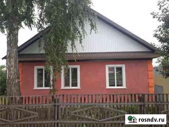 Дом 65 м² на участке 18.1 сот. Смоленское