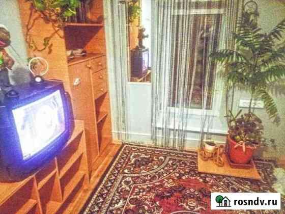 Комната 22 м² в 4-ком. кв., 4/4 эт. Иркутск